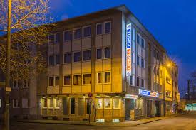 A&o hotel hostel