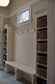 small hall furniture. jackets and shoes habdy if you have a small hallway hall furniture