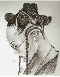 Pin by Alicia Skeete on Black Art | Black love art, Black art ...