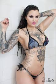 376 best images about Beautiful on Pinterest Sexy Tattooed.