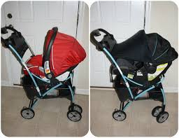 safety st clic it universal infant car seat carrier  real mom