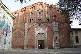San Pietro in Ciel d'Oro – Wikipedia
