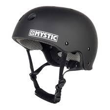 Mystic 2020 Mk8 Black Wakeboard Helmet