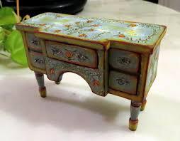 dollhouse furniture 1 12 scale. Brilliant Dollhouse Hand Painted Dollhouse Furniture 112 With Dollhouse Furniture 1 12 Scale