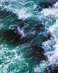 Seascape Ocean Waves Free Photo On Pixabay