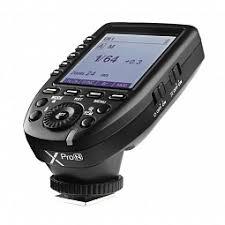 Пульт-<b>радиосинхронизатор Godox Xpro-N TTL</b> для Nikon ...