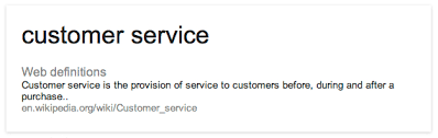 Define Customer Service Customer Service Definition Adrefre