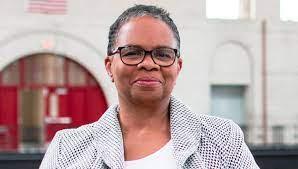 Member Perspective: Ava Willis-Barksdale – The Chamber of Commerce for  Greater Philadelphia