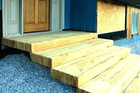 build a concrete porch covering concrete porch with wood cover concrete steps with wood how to build a concrete porch