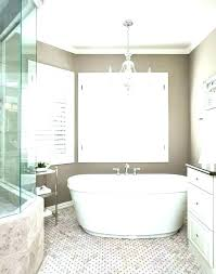 chandelier over bathtub chandelier over tub bathtub freestanding soaking with lighting above chandelier over size chandelier over bathtub