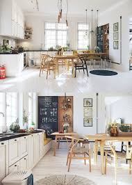 eat in kitchen furniture. 50 Inspiring Scandinavian Dining Room Design And Furniture Ideas Eat In Kitchen