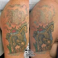 свести татуировку лазером сведение тату лазером лазерное удаление