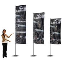 Product Display Stands Canada Banner Stands Vancouver Canada Events 18