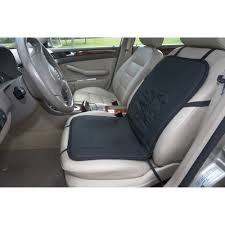 deluxe heated seat cover cushion