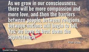 Ram Dass Quotes Custom Explore Ram Dass Quotes QuoteCites