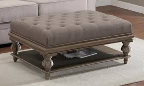 circle tufted ottoman image of country tufted leather ottoman velvet tufted round ottoman with storage