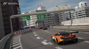 new car game release dateGran Turismo Sport Gets Release Date New Gameplay Trailer