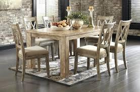 ashley round dining table innovative ideas round dining table bright and modern dining table