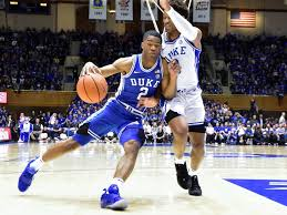 #30 center senior zagreb, croatia pine crest school. Five Observations For Duke Men S Basketball S Countdown To Craziness Scrimmage The Chronicle