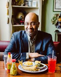 Start your Soul Food journey with Adrian E. Miller
