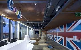head office google. Head Office Google L