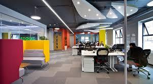 modern office design. modern office design trend 4 flexibility