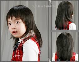 ديجواء Degwaa قصات وتسريحات اطفال كوريةصور تسريحات للاطفال