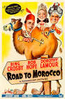 Edward F. Cline Morocco Nights Movie
