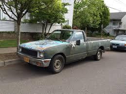 CC Outtake: 1981 or 1982 Chevrolet LUV Diesel – A Survivor