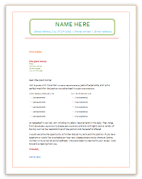 Free Cover Letter Template       Free Word  PDF Documents   Free     Template net