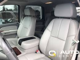 2004 chevy tahoe seat covers 2007 used chevrolet tahoe 4wd 1500 ltz heated leather bose of