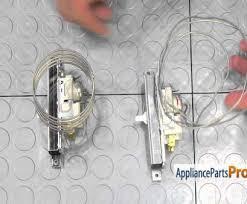 kic fridge thermostat wiring diagram perfect robert shaw thermostat kic fridge thermostat wiring diagram top refrigerator thermostat part w11088945 to