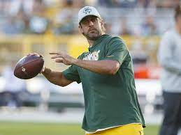 Aaron Rodgers vows to enjoy 2021 with ...