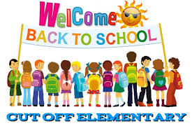 Welcome Back To School Poster Student Hall Decor Class