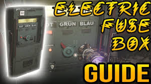 call of duty ww2 zombies electric fuse box guide youtube electric box fuses call of duty ww2 zombies electric fuse box guide