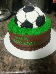 Soccer Ball Icing Decorations Soccer ball all cake Ball birthday Soccer ball and Birthday cakes 100