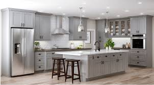 we recently used some of home depot s amazing martha stewart hardware on a project and i was so impressed i made it the jumping off point for this kitchen