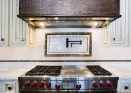 Kitchen Pot Filler Faucets Kitchen Pot Filler Faucet Dark Bronze Finish Kitchen Pot Filler