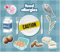 Emergency visits for childhood food allergy on rise in Illinois