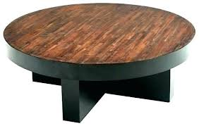 modern espresso coffee table round espresso coffee table round espresso coffee table reclaimed wood rustic modern