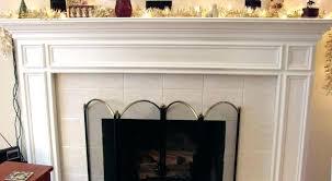 fireplace mantel design ideas white fireplace