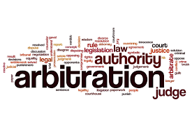 Construction disputes: arbitration: litigation: mediation