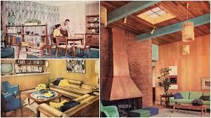1950S Interior Design New Inspiration Design