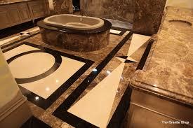 modern floor design. Modern Slab Bathroom Floor With Design \u0026 Shower Modern-bathroom H