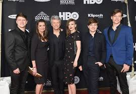 A year ago jon bon jovi received the devastating news that teenage daughter stephanie bongiovi had overdosed on heroin in her college dorm room. Jon Bon Jovi Believes His Son Fought Off Mild Coronavirus