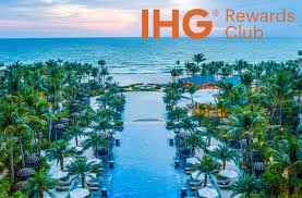 Ihg Category Chart Ihg Is Devaluing Its Award Chart Again This Is Getting