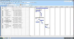 Milestone List Project Management Template Projectmanagement