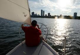 Charting A Course Sailing Charting A Positive Course Flickr