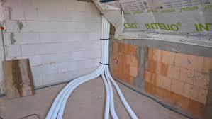 Elektroinstallation Hausbau