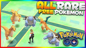 OMG! ALL RARE POKEMON FREE IN POKEMON GO! TELEPORT HACK 1.3.1 CATCH ANY  RARE POKEMON IN POKEMON GO! - YouTube
